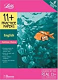 11+ Practice Papers, Multiple-Choice English Pack (Go Practice)
