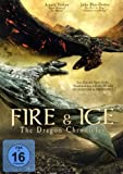 Fire & Ice:the Dragon Chronicles-Spec.ed. [Import allemand]