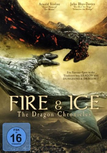 Fire & Ice - The Dragon Chronicles [Special Edition]
