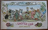 The Easter Egg Poster SIGNED