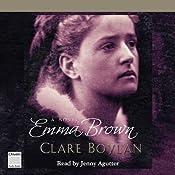 Emma Brown | [Clare Boylan]