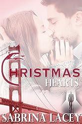 Christmas Hearts: A Christmas Holiday Romance (English Edition)