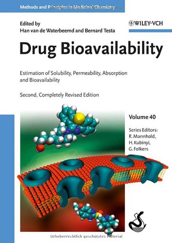 Drug Bioavailability: Estimation of Solubility,...