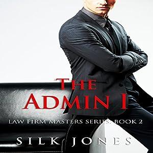 The Admin Audiobook