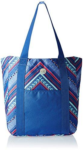 Roxy-Borsa da donna Quicksand Shoulder Bag, Donna, Tasche Quicksand Shoulder Bag, AX Vertical Arrow Combo Chambr, Taglia unica