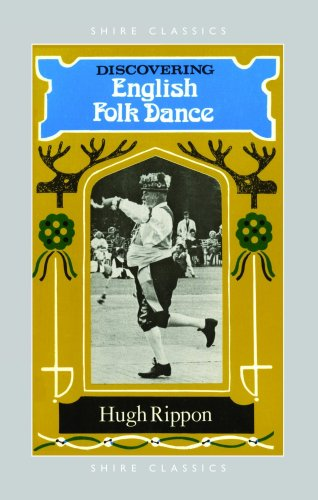 Discovering English Folk Dance (Shire Discovering)