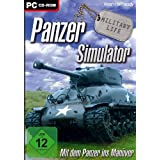 "Milit�r Panzer Simulatorvon ""UIG Entertainment GmbH"""