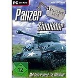 """Milit�r Panzer Simulator - [PC]von """"UIG Entertainment GmbH"""""""