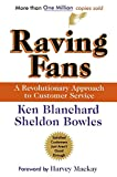 img - for Raving Fans: A Revolutionary Approach To Customer Service book / textbook / text book