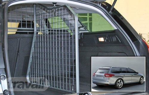 TRAVALL TDG1252D - Trennwand - Raumteiler für