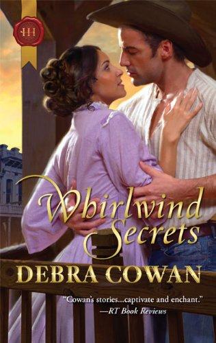 Image of Whirlwind Secrets