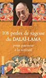 echange, troc His Holiness The Dalai Lama - 108 perles de sagesse pour parvenir à la sérénité