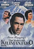 The Snows Of Kilimanjaro [Slim Case] (1952)