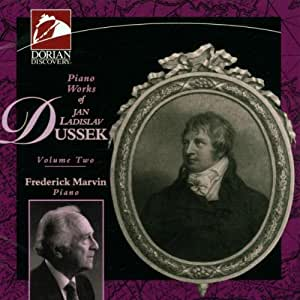 V 2: Piano Works of Jan Ladisl