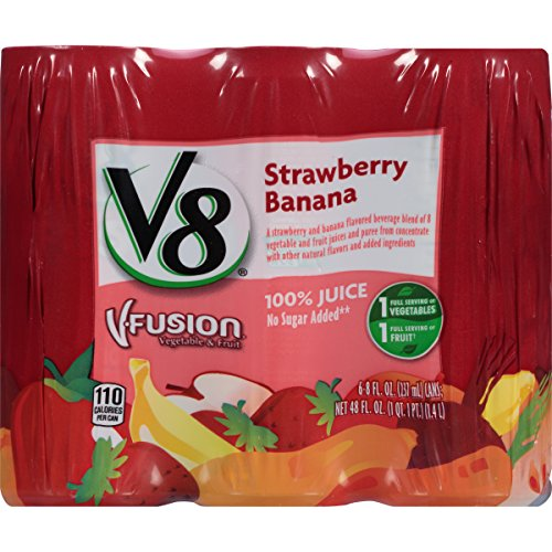 v8-v-fusion-100-juice-strawberry-banana-8-ounce-pack-of-24