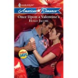 Once Upon A Valentine's ~ Holly Jacobs