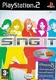 echange, troc Disney sing it camp rock