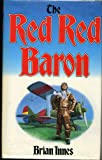 Red Red Baron (0450048888) by Innes, Brian