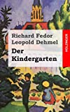 Der Kindergarten (German Edition)