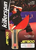 Killerspin Jet 800 Table Tennis Paddle