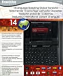 Speaking 14-Language Global Translato...