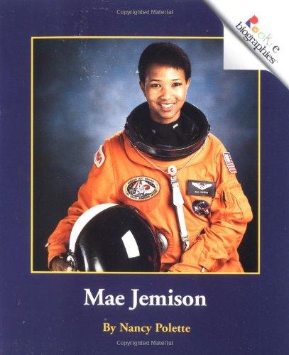 Mae Jemison