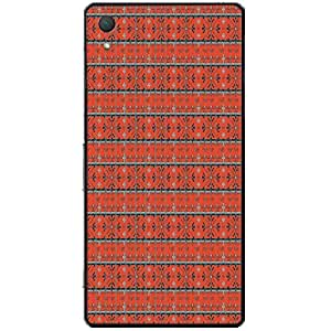 Skin4gadgets KNITTED Pattern 75 Phone Skin for XPERIA Z2 (L50w)