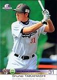 スポーツカードマガジン 付録カード No.190 高橋周平