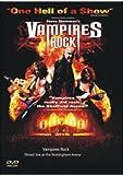 Steve Steinman - Vampires Rock [DVD] [Region 1] [NTSC]