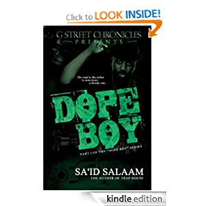 Dope Boy (Short Story Ebook Series)