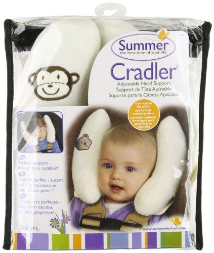 SUMMER INFANT Cuscino poggiatesta Cradler