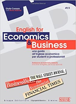 English for economics and business. Una guida all'inglese