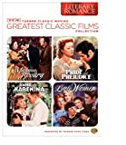 Tcm Greatest Classic Films: Literary Romance [DVD] [Region 1] [US Import] [NTSC]