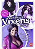 Russ Meyer: The Vixen Collection (Vixen / Supervixens / Beneath the Valley of the Ultravixens)