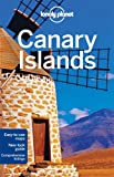 img - for Lonely Planet Canary Islands (Travel Guide) book / textbook / text book