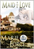 Maid for Love (The McCarthy's of Gansett Island)