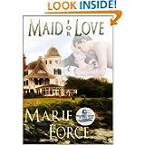 Maid McCarthys Gansett Island ebook
