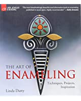 Art of Enameling, The