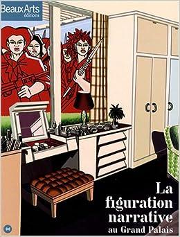 La figuration narrative au grand palais collectif for Figuration narrative