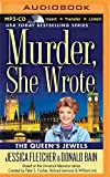 Jessica Fletcher Murder, She Wrote: The Queen's Jewels