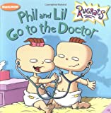 Phil and Lil Go to the Doctor (Rugrats)