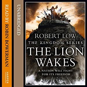 The Lion Wakes Hörbuch