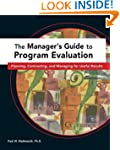Managers Guide to Program Evaluation:...