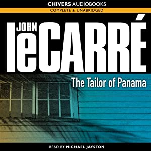 The Tailor of Panama | [John le Carré]