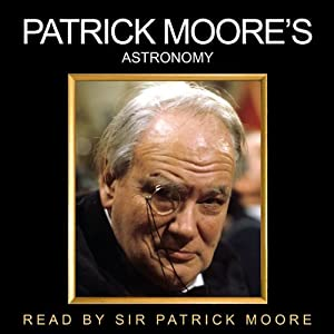 Patrick Moore's Astronomy | [Patrick Moore]