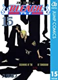 BLEACH モノクロ版 15 (ジャンプコミックスDIGITAL)