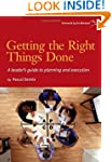 Getting the Right Things Done: A Lead...