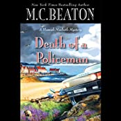 Death of a Policeman | [M. C. Beaton]