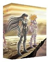 聖闘士星矢 DVD-BOX II