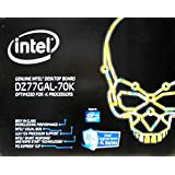 Intel Desktop Board Extreme Series LGA 1155 DDR3 2400 Motherboard DZ77GAL-70K